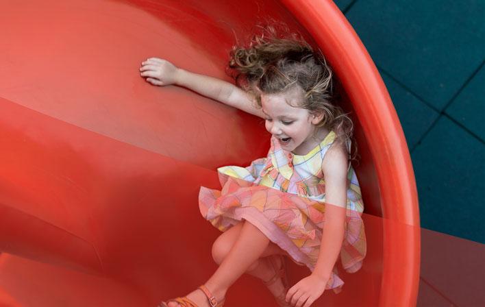 Proyecto parque infantil