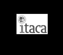 Logotipo cliente Itaca
