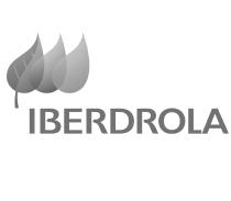 logotipo cliente Iberdrola